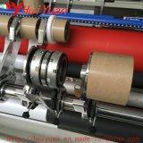 Ejes neumáticos de la base para las máquinas el rebobinar