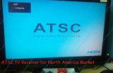 ATSC 수신기 Mexico/USA HD 텔레비젼 상자 HD 1080P 디지털 텔레비젼 변환기 상자