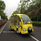 Automobile facente un giro turistico elettrica del Ladybug dei passeggeri della fabbrica 23 della Cina (RSG-118Y)