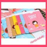 Sacos personalizados do empacotamento de alimento do animal de estimação dos sacos de plástico do jogo de cartão do banco