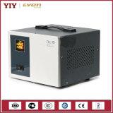 регулятор автоматического напряжения тока AC стабилизатора напряжения тока дома одиночной фазы 1000va