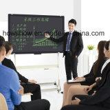 Howshow tablette neuve d'écriture d'affichage à cristaux liquides de caractéristique de retrait d'écran LCD de 57 pouces
