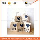 Qualitäts-Papierverpackungs-Baumwollgriff-Papierbeutel