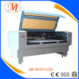De super Verkoopbare Stijl van de Machine van de Laser met Redelijke Prijs (JM-1610t-CCD)