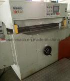 O tamanho grande automático morre a máquina de Cuttting (pode oferecer a máquina cutomized)