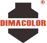 Negro de carbón de Degussa Pintex U 311 (negro del pigmento 7)