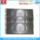 시멘트가 발라진 탄화물 로드 공백 탄화물 둥근 로드 시멘트가 발라진 탄화물 제품