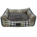 튼튼한 격자 애완 동물 침대, 개 소파 또는 고양이 집 의 고양이 침대 매트 (KA0076)