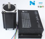 NEMA Driving DC Stepper Electrical Machine