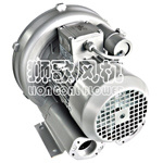 Ventilator In drie stadia van de Leverancier van Ce RoHS China de Elektrische Vacuüm380V