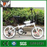 كهربائيّة يطوي دراجة 20 بوصة [36ف]