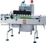 自動高速薬剤の機械装置のアルミホイルのシーリング機械