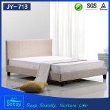 중국에서 현대 디자인 현대 침대