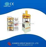 유압 화강암 돌 나누거나 절단 및 각인 기계