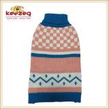 L'animale domestico comodo del maglione del gatto dell'animale domestico copre il maglione del cane/vestiti dell'animale domestico (KH0031)