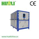 профессиональным охлаженный воздухом Box-Type промышленный охладитель воды 30HP
