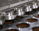 Capsule Coffee Filling Machine K Cup Sealing Equipment