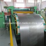 ライン機械製造者を切り開く高精度の鋼板