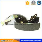 Auto A113502170 zerteilt Bremsbacken für Chery