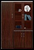 Ficheiro de madeira do gabinete do escritório do armazenamento da alta qualidade