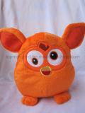아기를 위한 Furby 박제 동물 만화 견면 벨벳 장난감