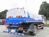 de Nevel van het Water van de Straat 16000L Sinotruk 16 Ton van de Tankwagen van het Water