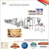 Erdnussbutter-Produktionszweig (K8006002) beenden