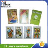 Подгонянные играя карточки в различных размерах
