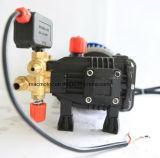 Электрическое цена мотора насоса водоснабжения (мотор насоса чистки)