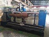 портативный резец плазмы пробки трубы нержавеющей стали и алюминия CNC