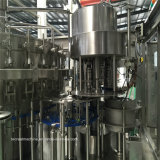 Maquinaria de relleno carbónica in-1 de la bebida 3