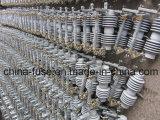 El recorte de alto voltaje del fusible de la porcelana, sale el fusible 24kv 100A