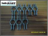 Precisão do CNC, automóvel da ferragem, Ss, aço inoxidável, peças sobresselentes de giro fazendo à máquina do costume do metal do alumínio/alume