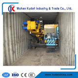 Forage directionnel horizontal machine (KDP-32)
