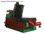Ballenpreßhydraulische BallenpreßAltmetall-Ballenpresse, welche die Maschine aufbereitet Gerät aufbereitet-- (YDF-200A)
