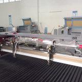 Maquinaria do laser de 2 cabeças para a estaca do plexiglás (JM-1325T)