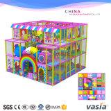 Matériel d'intérieur populaire de cour de jeu d'amusement (VS1-150815-52A-33)