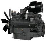 Motor 820kw de Wudong 1500rpm Genset