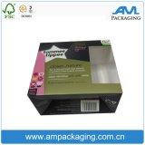 2017 оптовых косметик упаковывая коробку состава ложной ресницы коробки изготовленный на заказ