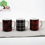 keramische Becher der Boss-21oz für Kaffeetasse Europ Art Customed Becher