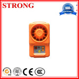 Construction Hoist Dedicated Talkie e Walkie Phone Intercom System Like Mckee