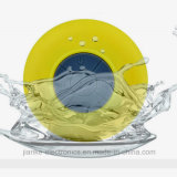 Altoparlante mini impermeabile di vendita caldo dell'acquazzone con il marchio stampato (407)
