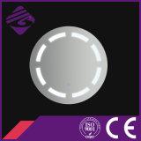 Jnh204 rimuovono il LED moderno che illumina il grande specchio rotondo della stanza da bagno