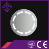 Jnh204 Claro moderna iluminación LED grande espejo del baño Ronda
