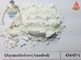 Androl口頭CAS 434-07-1のかさ張るサイクル筋肉高めるステロイドのOaxlxaymethloneの粉98%