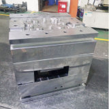 La cabina de la pantalla de visualización de LED del producto de la máquina de 800 toneladas a presión el molde de la fundición