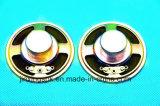 57mm 8ohn 0.25-2W Computer-Lautsprecher mit RoHS