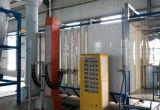 Sistema de la cabina de la capa del polvo de Atparts con buen servicio
