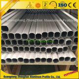 Fornecedor de alumínio que fornece os perfis expulsos de alumínio para gabinetes