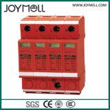 Kategorien-Stromstoss-Überspannungsableiter 5ka~200ka Wechselstrom-B C D